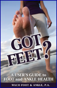 Got Feet Book Cover